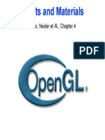 OpenGL Lecture 05