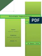 Psicologia Organizacional.docx