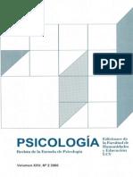 Psicologia 2006 2 Completa. PDF