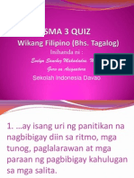 SMA 3 Quiz Tula 30Ag2013