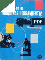 Alrededor de Las Mquinas Herramientas-henrich Gerling