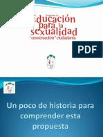 Socialización IEVE PESCC