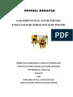 54587890 Proposal Futsal