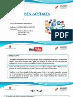 Diapos Herramientas Informaticas Redes Sociales