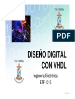 Programacion VHDL 1.4