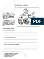Lectura.docx La Rana y La Gallina