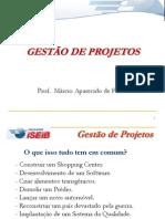 Introdução à Projetos - IsEIB