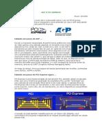 AGP X PCI