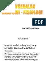 Kbk1_anatomi Dan Fisiologi