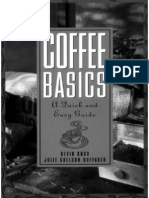 Coffee Basics_ a Quick and Easy Guide - Kevin Knox;Julie Sheldon Huffaker