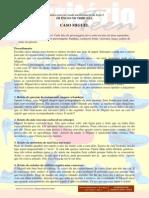 Territorio Teen 3º Tr 2012 - Apoio Didático - Lição 6 - Dinâmica