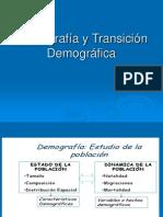 Demografía de Chile