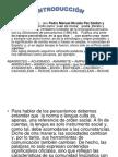 PERUANISMOS