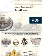 Innovacionestecnolgicas Exploracionessigloxvi 121010180938 Phpapp01