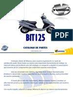 Bit 125 Yumbo