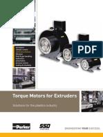 Torque Motors GB