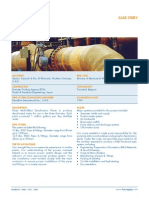Case Study - 3- Desalination Plant