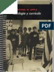APPLE Ideologia yCurriculo.pdf