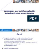 SBS Crisis Basilea e IMFs
