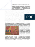 Reporte MUAC. Katia Pérez