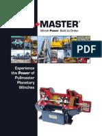 Pullmaster Brochure