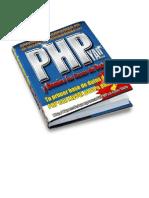 Aprende a Programar PHP Ya