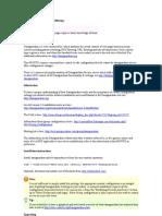 Dansguardian Web Content Filtering