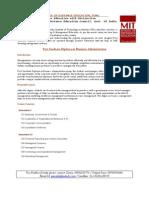 Distance Education With Distinction Recognized by DEC, Distance Education Council,