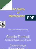 The Maths of Merchandising PDF