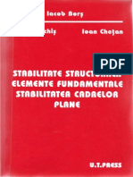 Stabilitate Structurala - Iacob Bors - Reduced