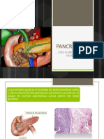 Pancreatitis