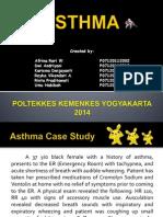 Asthma Group 6