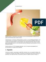 Tratament Pentru Colesterol