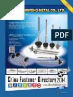China Fastener Directory 2014 PLUS 2