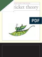 Cricket Theory