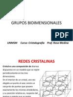 Grupos Bidimensionales PDF