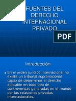 Clase 3 DIP Fuentes