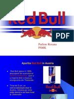 Red Bull-Intrarea Pe Piata Rom.pptx