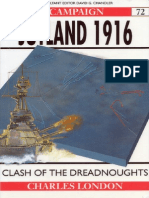 59493456 Osprey Campaign 072 Jutland 1916 Clash of the Dreadnoughts Osprey Campaign 072