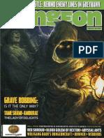 Dungeon Magazine #148