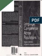 Leonard, 2003-Caracterizando el deficit de discapacidad lingüística específica.pdf