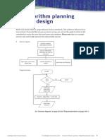 RQAns 9 Algor Plan Design