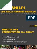 Life Skills Presentation