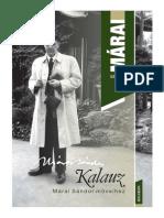 Doc Marai Kalauz