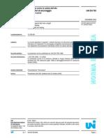 norma progettazione EN795
