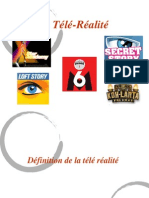 Tele Realite