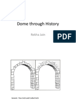 Dome Through History