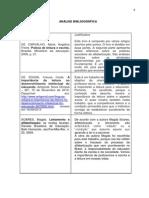 Analise_bibliografica-ok Colocar No Projeto-2014