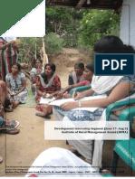 IRMA DIS Report 2013