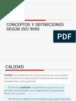 4 CONCEPTOS Y DEFINICIONES SEGÚN ISO 9000.ppt